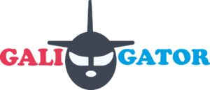 GALIGATOR LOGO