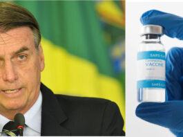 Brazil President On Covid-19