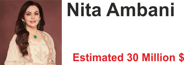 Nita Ambani