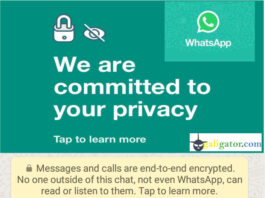 WhatsApp Clashes With Privacy And Now Convincing People That