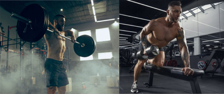 Best Arm Workouts For Size And Arm Strengthening Reps Crossword