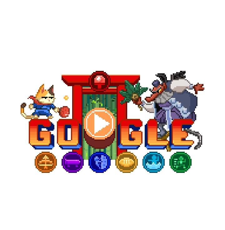 31 Most Popular Google Doodle Games│List Of Famous Doodle Video Games Play