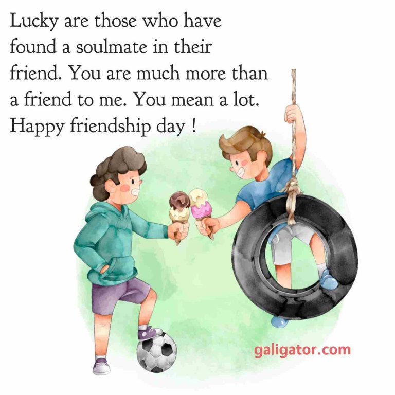 23 Best Friendship Day Quotes Wishes For Best Friends Forever-2022