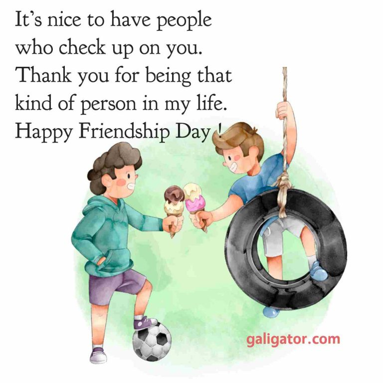 64 Unique International Friendship Day Quotes | Happy Wishes To Impress