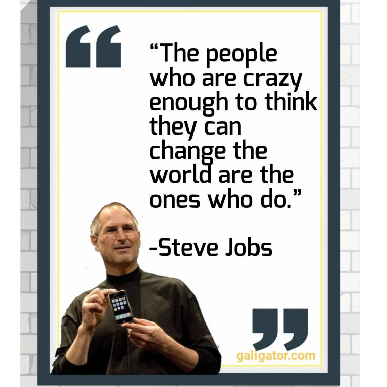 51 Steve Jobs Quotes| Iphone Quotes | Leadership Success